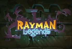 Rayman Legends is Confirmed & Coming to Wii-U