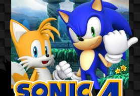 """Sonic the Hedgehog Episode II New """"Metal Sonic"""" Screenshots Released"""