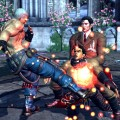 Tekken Tag Tournament 2 To Be Released This September