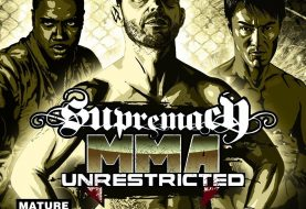 Supremacy MMA: Unrestricted Review
