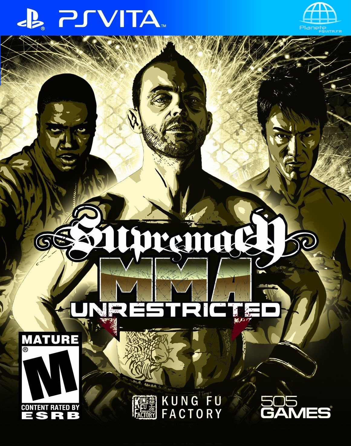 Supremacy Mma 2 Related Keywords & Suggestions - Supremacy