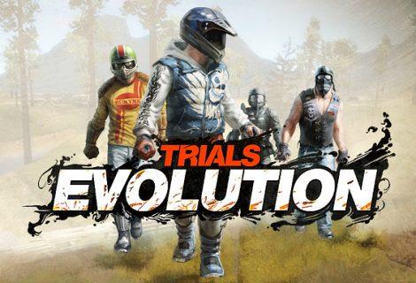 Trials Evolution Review