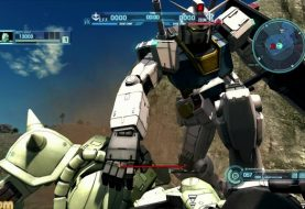 Mobile Suit Gundam Battle Operation Gets a New Trailer