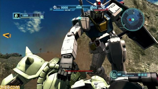 gundam battle operation next ps4 guide