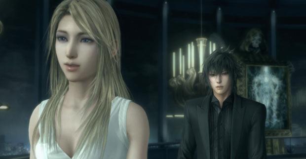 Be Patient For Final Fantasy Versus XIII