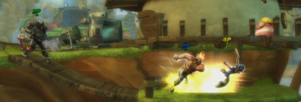 PlayStation All-Stars Battle Royale May Make its Way to the Vita