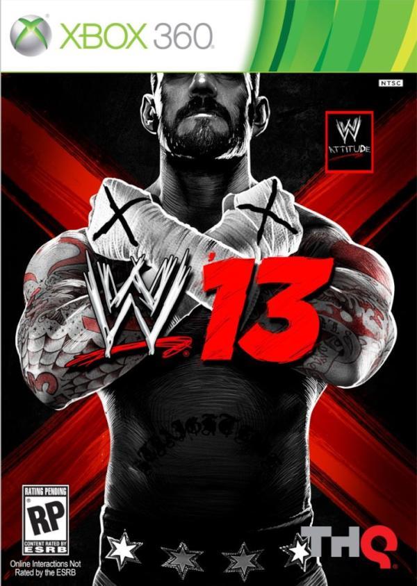 [Topic Officiel] WWE 13 AuB9Tt1CEAA1mNh