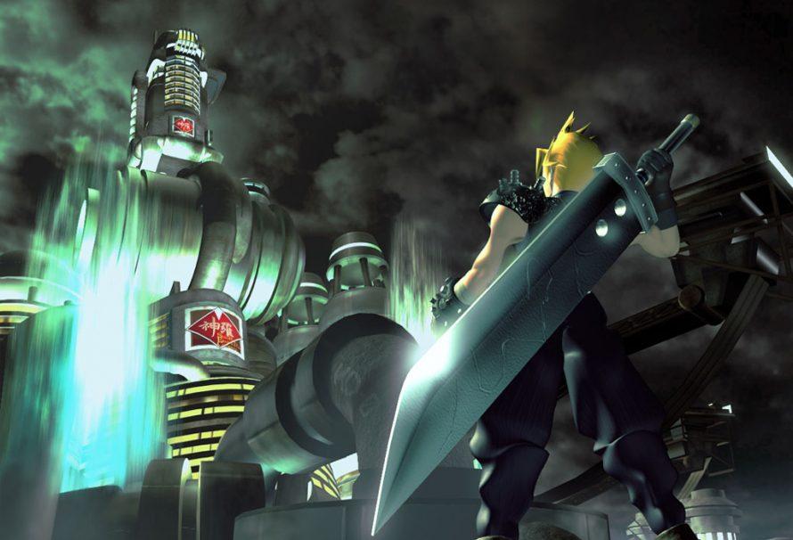 Tetsuya Nomura Weighs In On Final Fantasy VII Remake