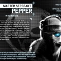 Ghost Recon: Future Soldier Story Q&A