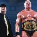 Will Paul Heyman Be In WWE '13?
