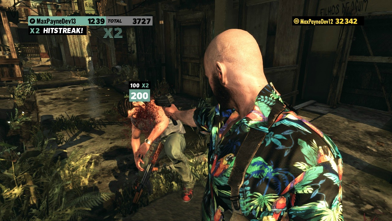 [FShare] [4Share][Tenlua] Max Payne 3 - RELOADED - Game ...