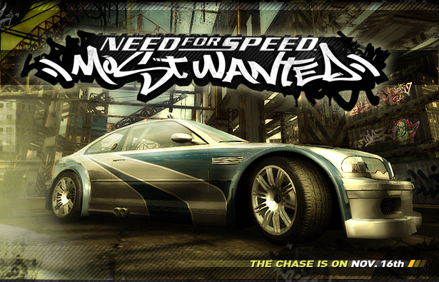 Need For Speed Most Wanted Games