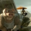 Beyond Good & Evil 2 Development Confirmed by Michel Ancel