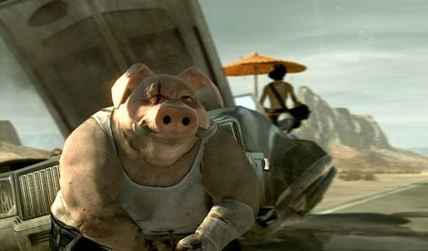 Beyond Good & Evil 2 Development Confirmed by Michel Ancel