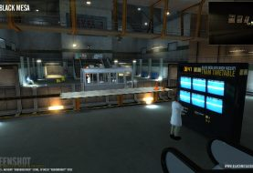 Ambitious Half-Life Remake Black Mesa: Source Coming Soon