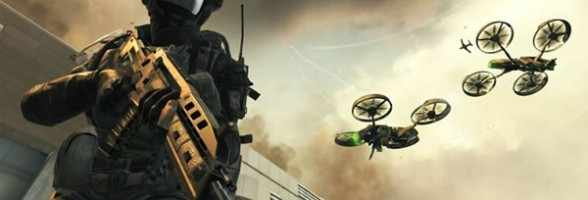 New Black Ops 2 Trailer To Air This Weekend