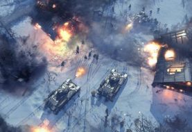 Company of Heroes 2 Set to Release For PC in 2013