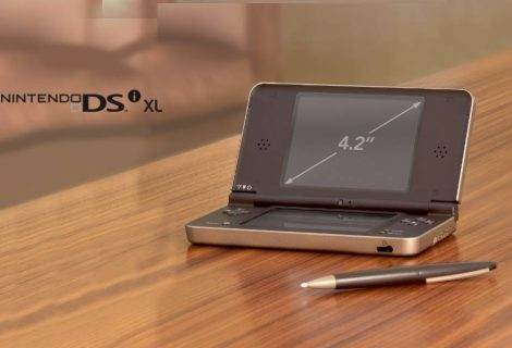 Nintendo DSi / DSi XL to Get a Price Drop this May 20th