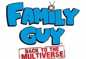 Family Guy: Back to the Multiverse Officially Announced