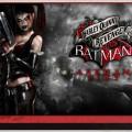 Batman: Arkham City – Harley Quinn's Revenge DLC Detailed