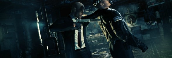 New Hitman: Absolution Trailer Introduces Agent 47