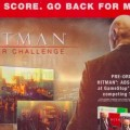Get Hitman: Sniper Challenge for Free When You Pre-Order Absolution