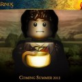 The Lord of The Rings Lego Video Game Coming Summer 2012