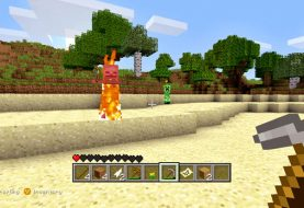 Minecraft is the Fastest Selling Xbox Live Arcade Game