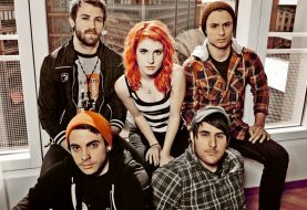 Paramore Rocks Their Way To Rock Band