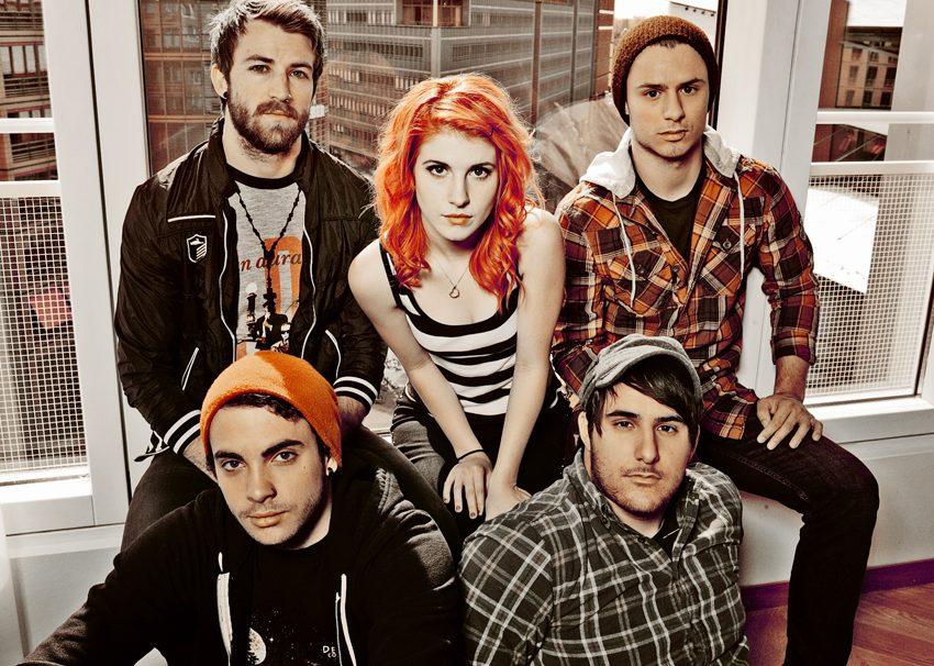 Brand New Eyes - Paramore | Songs, Reviews, Credits | AllMusic