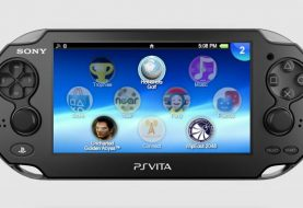 PS Vita Sells 1.8 Units Worldwide