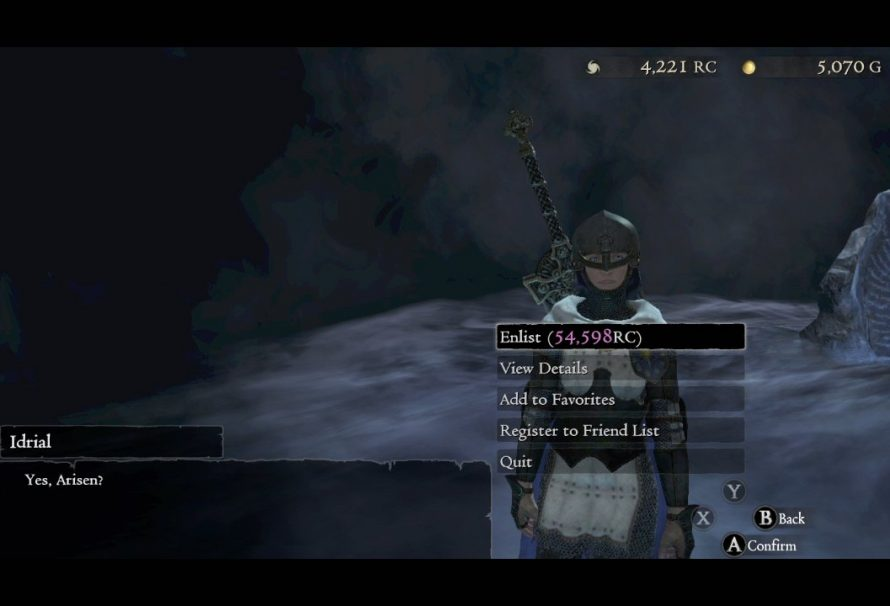 Dragon's Dogma Guide – Pawns (Followers) Explained