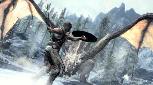 Skyrim's Last DLC is Dragonborn; No more DLCs coming