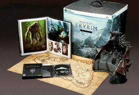 Skyrim Collector's Edition Receives Massive Discount