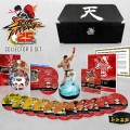 Street Fighter 25th Anniversary Collector's Set Announced