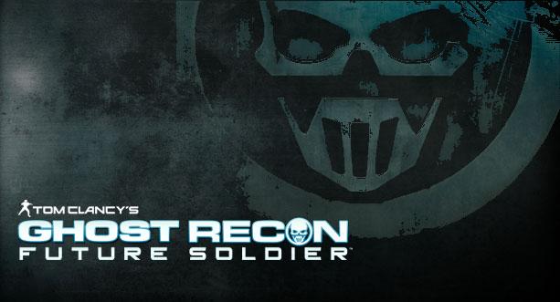 Room Cover Ghost Recon Ghost Recon Future Soldier Wii: Tom-clancy-Ghost-Recon-Future-Soldier