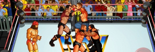 More WWE WrestleFest DLC Packs Being Released