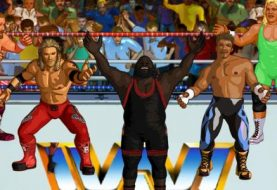"""Champions Pack"" Is New WWE WrestleFest DLC"