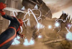 The Amazing Spider-Man E3 Demos Surface