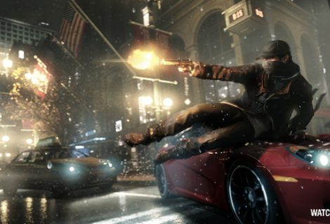Watch Dogs Release Date Announced