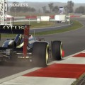 Codemasters Reveals Champions Mode For F1 2012