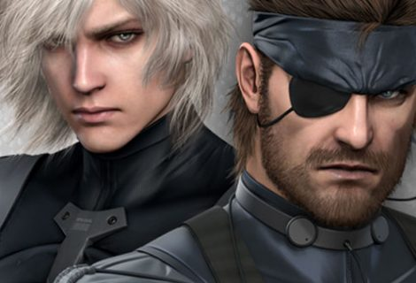 Metal Gear Solid HD Collection (PS Vita) Review