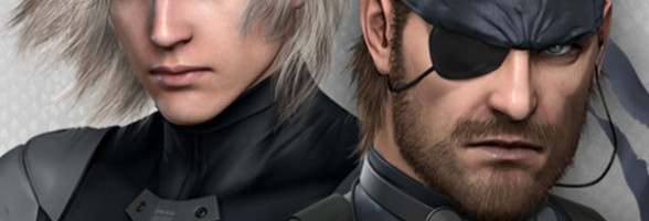 Metal Gear Solid: The Legacy Collection officially announced for NA