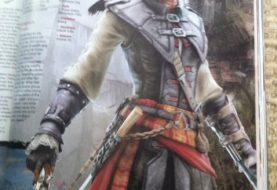 E3 2012: Assassin's Creed III Liberation Announced for the PS Vita