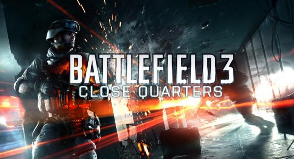 Battlefield 3 Close Quarter Combat DLC Now Available on PS3