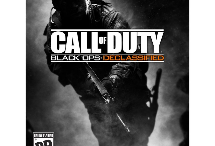 Call of Duty: Black Ops Declassified (PS Vita) First Details