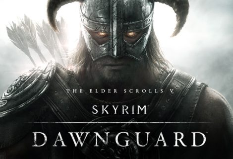 Skyrim's Dawnguard DLC Gets a Solid Release Date
