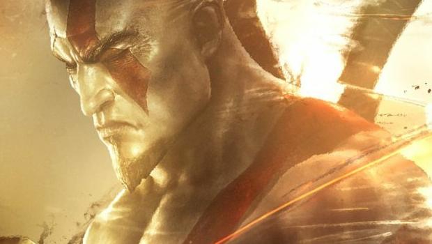 God of War: Ascension Single Player Teaser Trailer