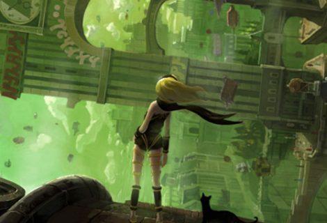 Gravity Rush (PS Vita) Review