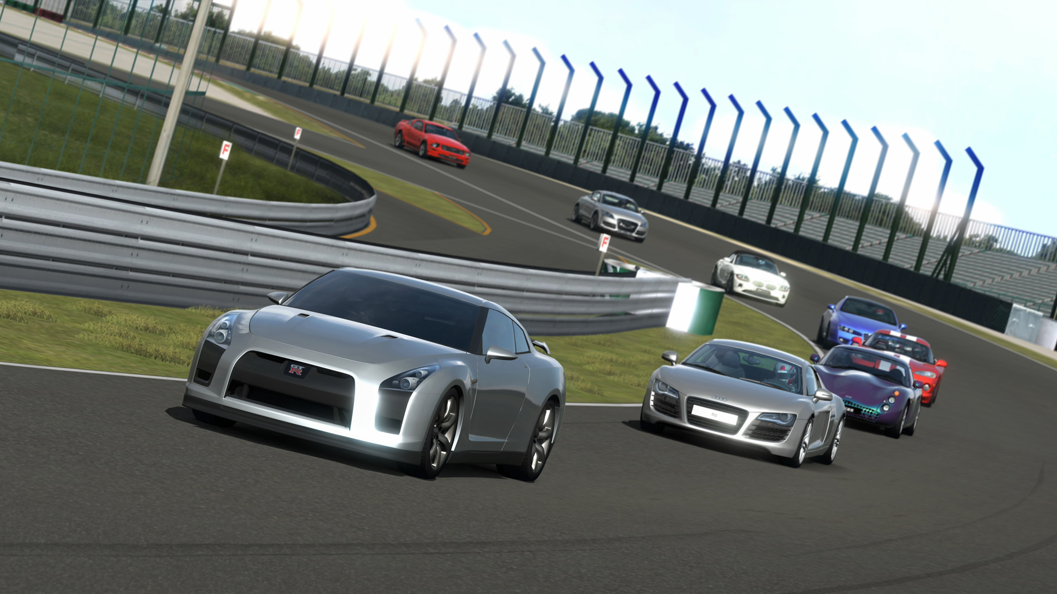 Gran turismo sony s best selling franchise
